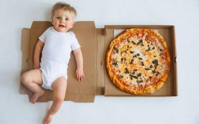 Pizzával emlékezni?