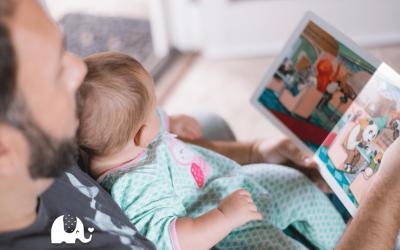 Így segíts a gyermekeiddel megszerettetni az olvasás örömét